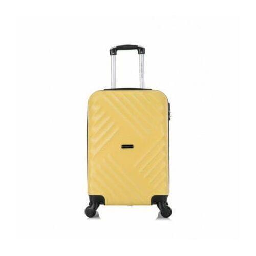 Średnia walizka VIP Collection Chicago 20
