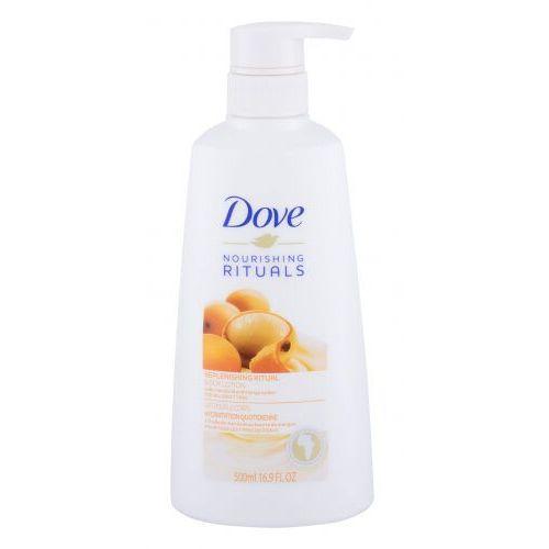nourishing secrets replenishing ritual mleczko do ciała 500 ml dla kobiet marki Dove