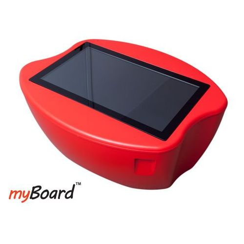 """Myboard Efun-c 32"""" - stół interaktywny dla przedszkolaków"""