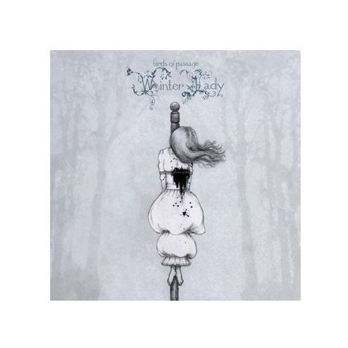 Birds Of Passage - Winter Lady z kategorii Rock