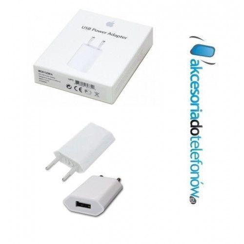 APPLE 5W USB Power Adapter Ładowarka iPhone, iPod MD813ZM/A