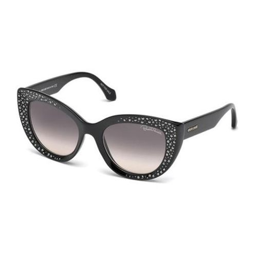 Okulary Słoneczne Roberto Cavalli RC 1050 CHITIGNANO 01B