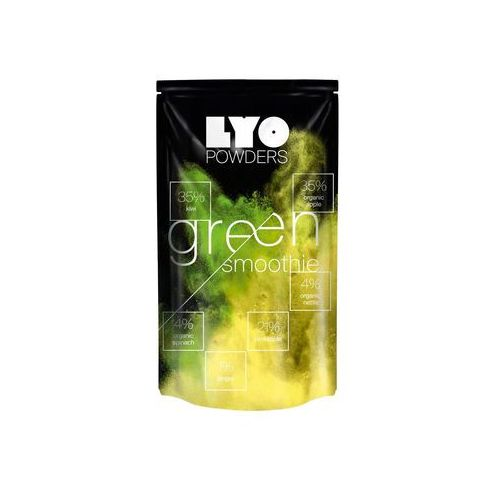 Green smoothie 42g lyo marki Lyofood