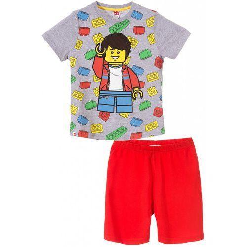 Lego Pidżama chłopięca city 1w34be