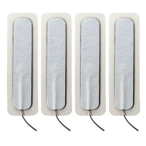 Elektrody unipolarne do elektrostymulacji -  long self adhesive pads marki Electrastim