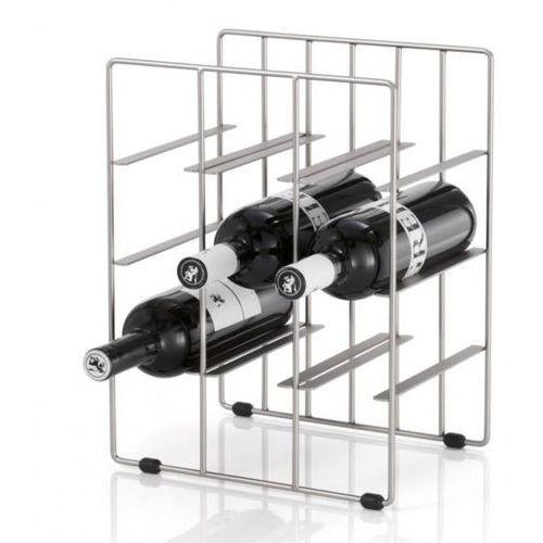 Blomus Stojak na wino pilare na 9 butelek (b68487) (4008832684876)