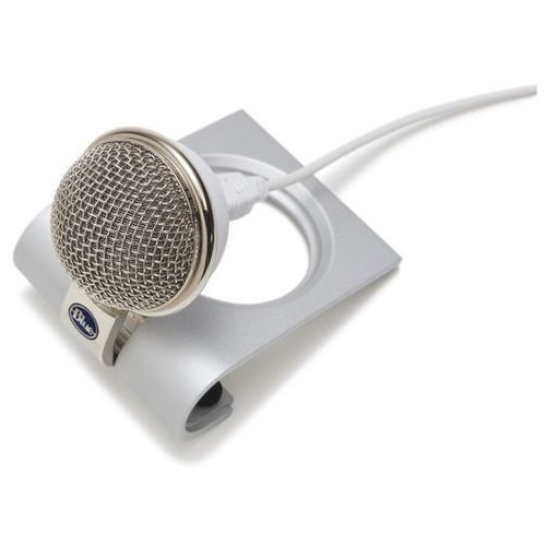 BLUEMIC SNOWFLAKE (mikrofon)