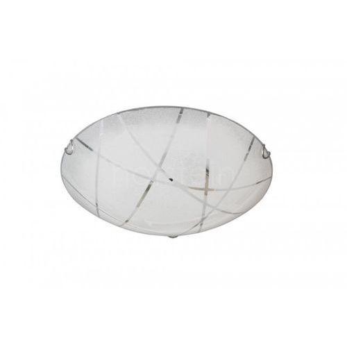 Trio leuchten sandrina lampa sufitowa biały, 2-punktowe - dworek/śródziemnomorski - obszar wewnętrzny - sandrina - czas dostawy: od 2-3 tygodni