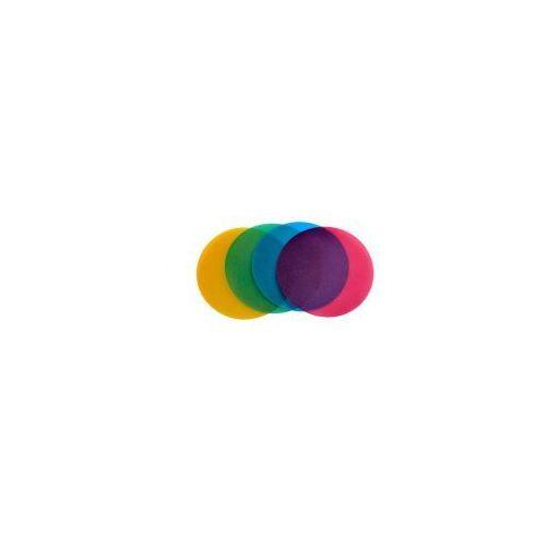 Zestaw filtrów barwnych do reflektora do lamp pf200/400 marki Fomei - terronic