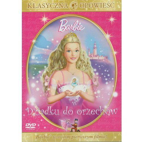 Barbie w dziadku do orzechów od producenta Tim film studio