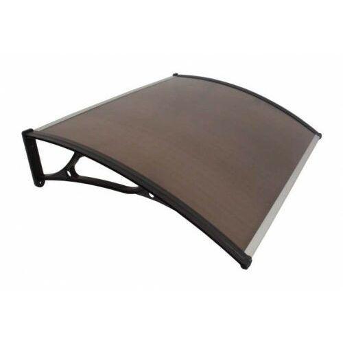 Daszek Aluminiowy 120x80 cm