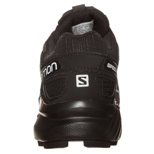 Salomon  speedcross 4 gtx but do biegania trail kobiety niebieski 38 buty trailowe