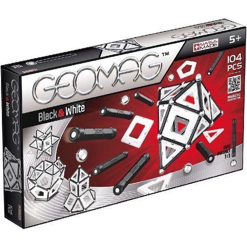 Geomag Black&White 104 el.