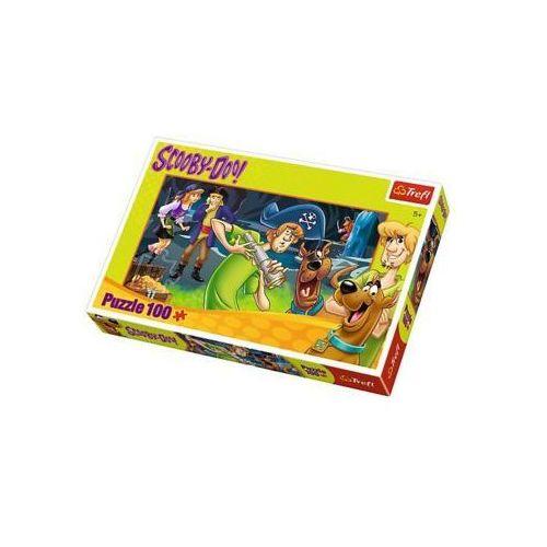 100 elementów, Scooby Doo, Poszukiwacze skarbów