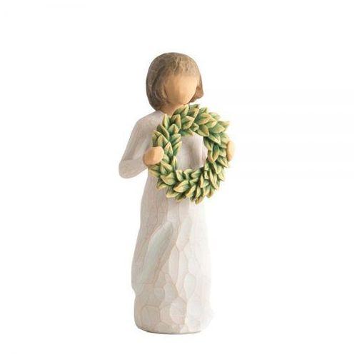 Magnolia wyjątkowy prezent dla wyjątkowego człowieka 27603 susan lordi marki Willow tree