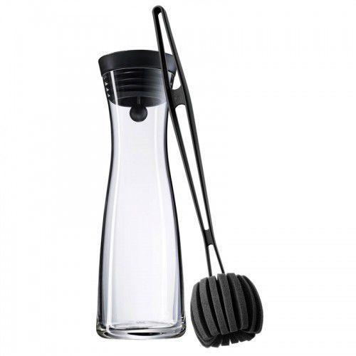 WMF - Karafka do wody 1l Basic+ szczotka do czyszcz.