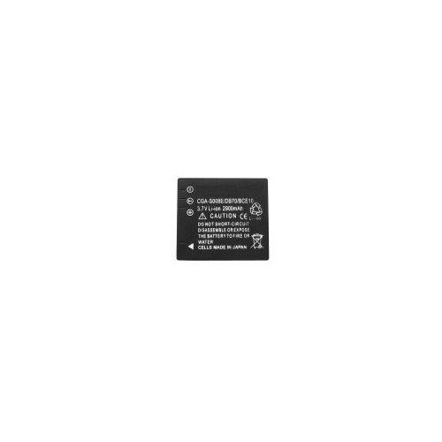 Akumulator cga-s008e do panasonic lumix dmc-fs20 dmc-fs20gk dmc-fs20k marki Digital
