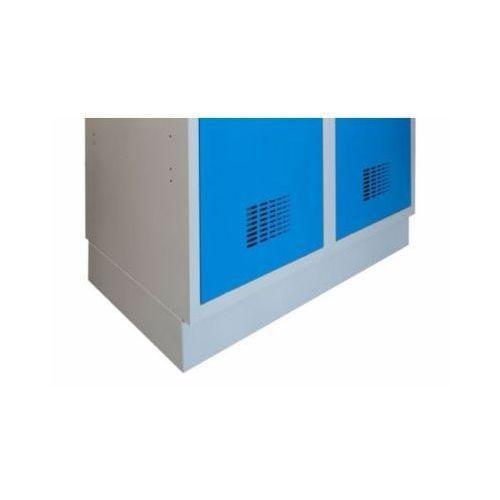 Malow Podstawa cokół c320 w do szaf metalowych