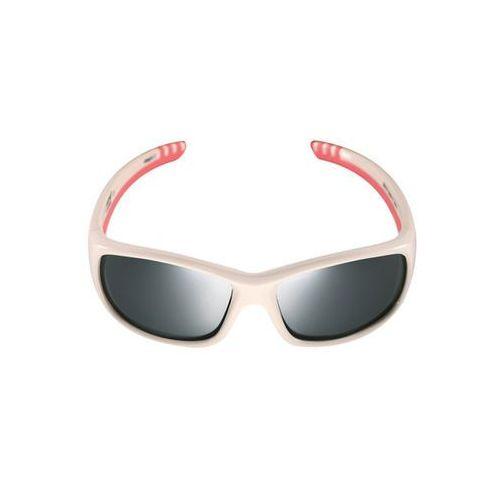 Reima Okulary przeciwsłoneczne sereno biały/różowy - biały (6416134837544)