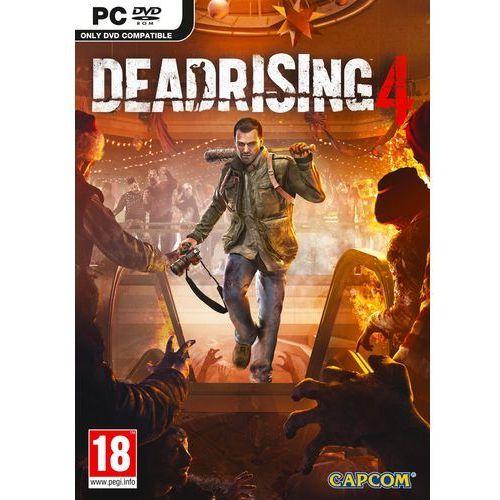 Dead Rising 4 (PC)