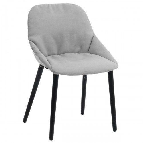Krzesło Sofie szare jasne Intesi - szary jasny, Sofie_krz_#08