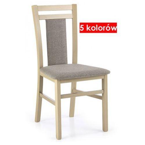 Krzesło drewniane Thomas - 5 kolorów