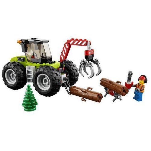 Lego CITY Traktor 60181 - BEZPŁATNY ODBIÓR: WROCŁAW!