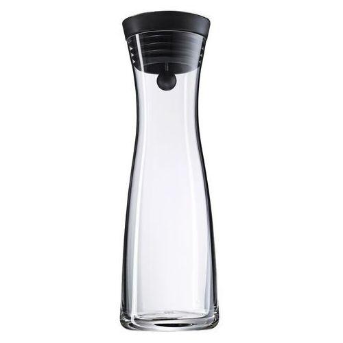 Karafka do wody Basic WMF 1 l czarna   ODBIERZ RABAT 5% NA PIERWSZE ZAKUPY >> (4000530643599)