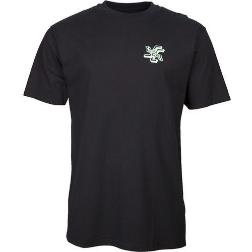 Santa cruz Koszulka - jj lupe tee black (black)