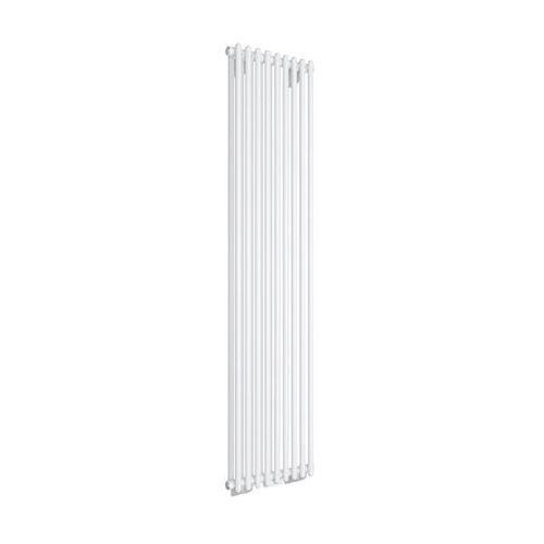 Grzejnik łazienkowy cezar ad2 90/70 biały marki Gorgiel