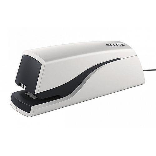 Leitz Zszywacz elektryczny nexxt series, wow biały, do 10 kartek 55321001