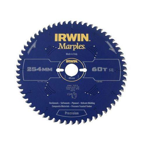 Irwin marples Tarcza do pilarki tarczowej 254 mm/60t m/30