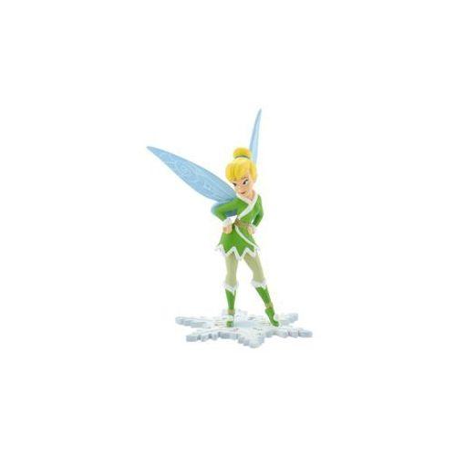 BULLYLAND 12840 Dzwoneczek na śnieżynce 10,5cm Disney