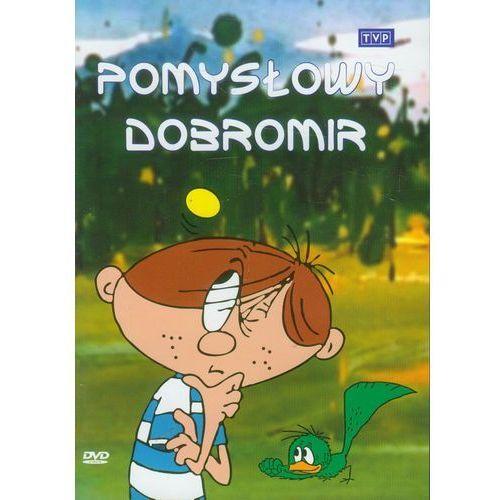 Film TELEWIZJA POLSKA S.A. Pomysłowy Dobromir (film)