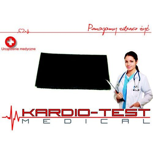 Hi-tech medical kardio-test Filtr carbonowy do nawilżacza kt-2015