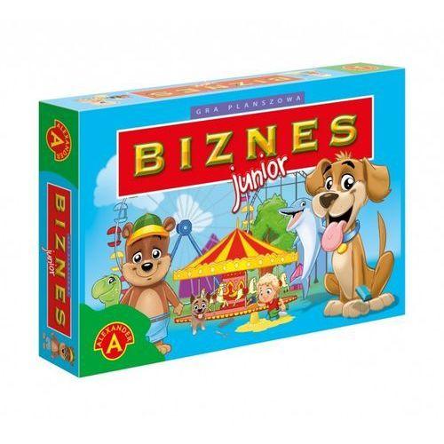 BIZNES Junior (5906018020533)