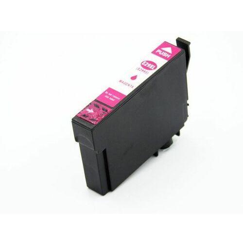 Zgodny tusz Magenta z EPSON T2993 (29xl) do XP235 XP332 XP335 XP432 XP435 / DD-Print, kolor Magenta