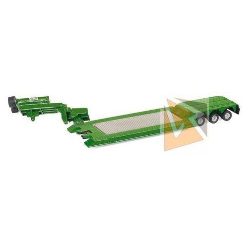 Siku Ciężarówka z koparką i pojazdem wsparcia, 1_518521