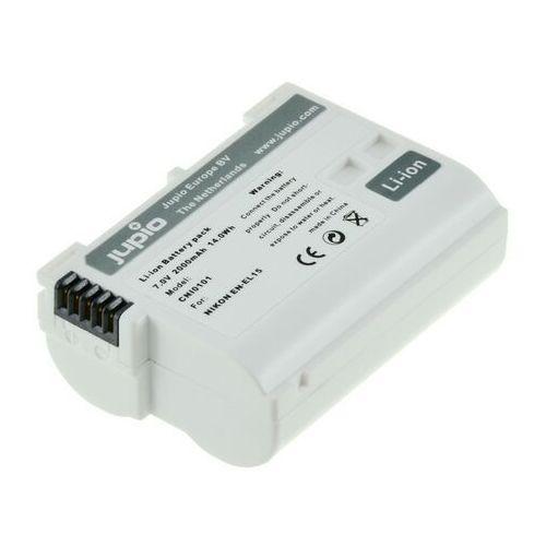Akumulator JUPIO CNI0101 Nikon EN-EL15 (8718503026565)