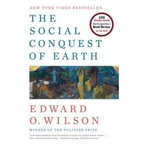 Social Conquest of Earth (9780871403636)