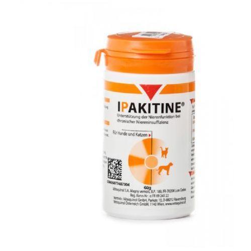 ipakitine - preparat witaminowy wspomagający funkcjonowanie nerek 50g marki Vetoquinol