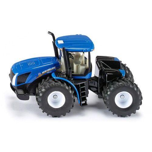Zabawka SIKU Traktor New Holland T9.561