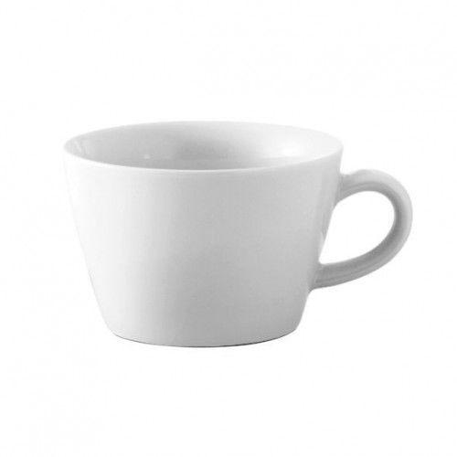 Kahla Five Senses filiżanka do cappuccino, 0,25 l, 394726A90039C
