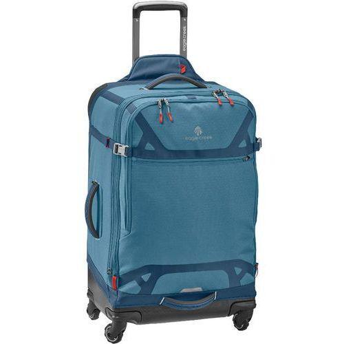Eagle creek gear warrior awd 29 walizka niebieski/petrol 2018 walizki na kółkach