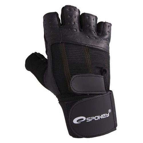 Rękawice fitness Toro - Spokey (5907640817966)