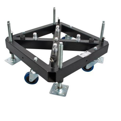 dt 44-steel-base element konstrukcji aluminiowej do dt-44 marki Duratruss