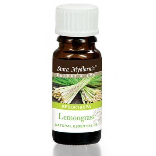 Stara mydlarnia Naturalny olejek eteryczny 12 ml - trawa cytrynowa