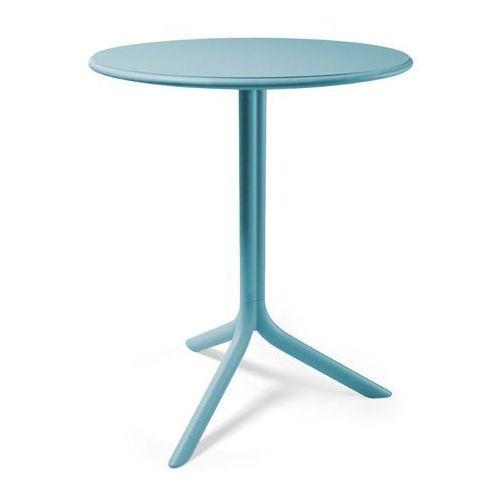 Stół spritz niebieski marki Nardi