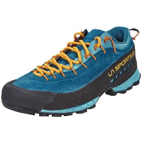La sportiva tx4 buty kobiety turkusowy 38 2019 buty podejściowe