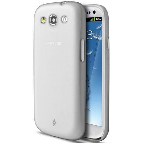 TTEC etui Smooth Samsung Galaxy S3 (2PNA7020B) Darmowy odbiór w 21 miastach!, TSMOOTHSAMGS3W